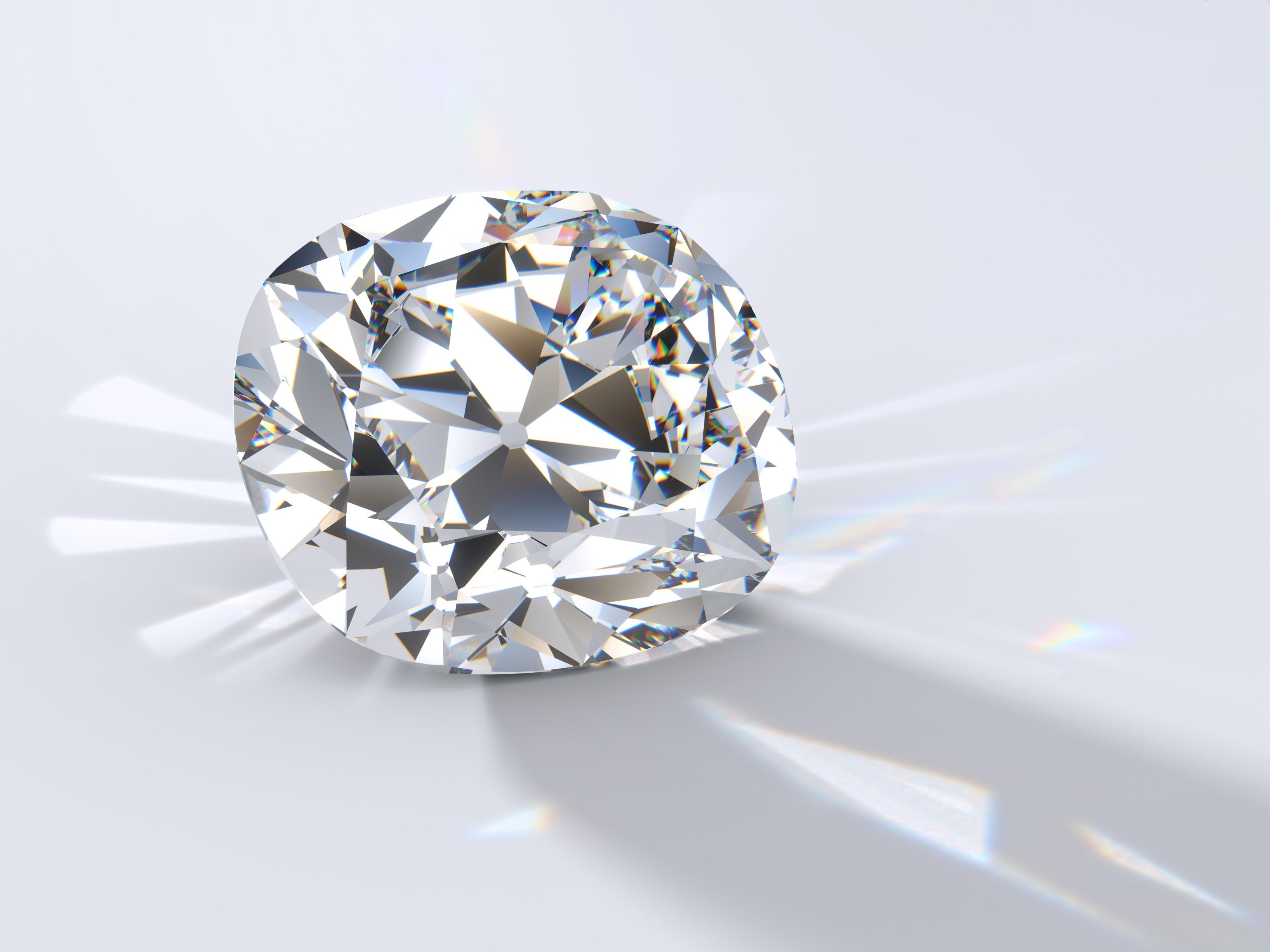 ダイヤモンド デビアス