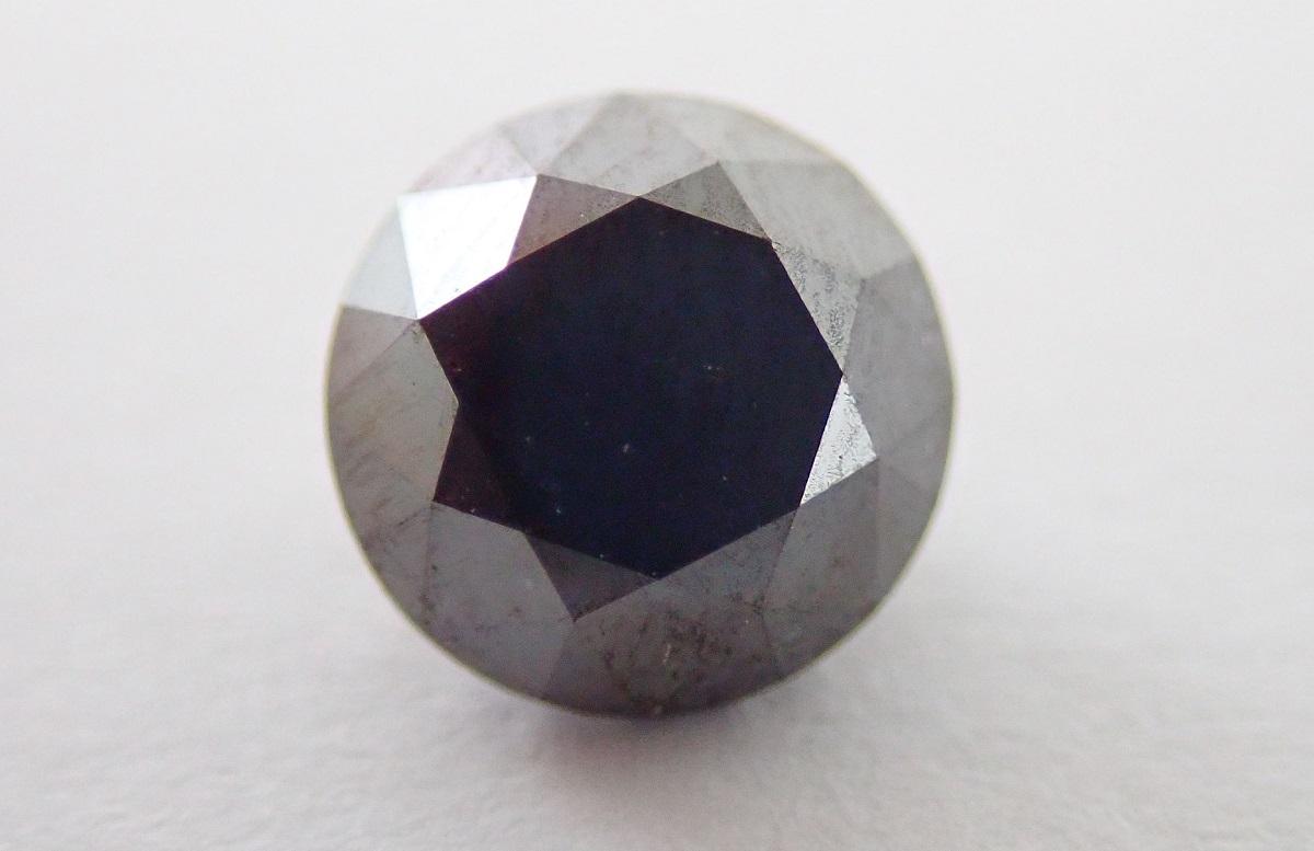 ブラックダイヤモンド ルース