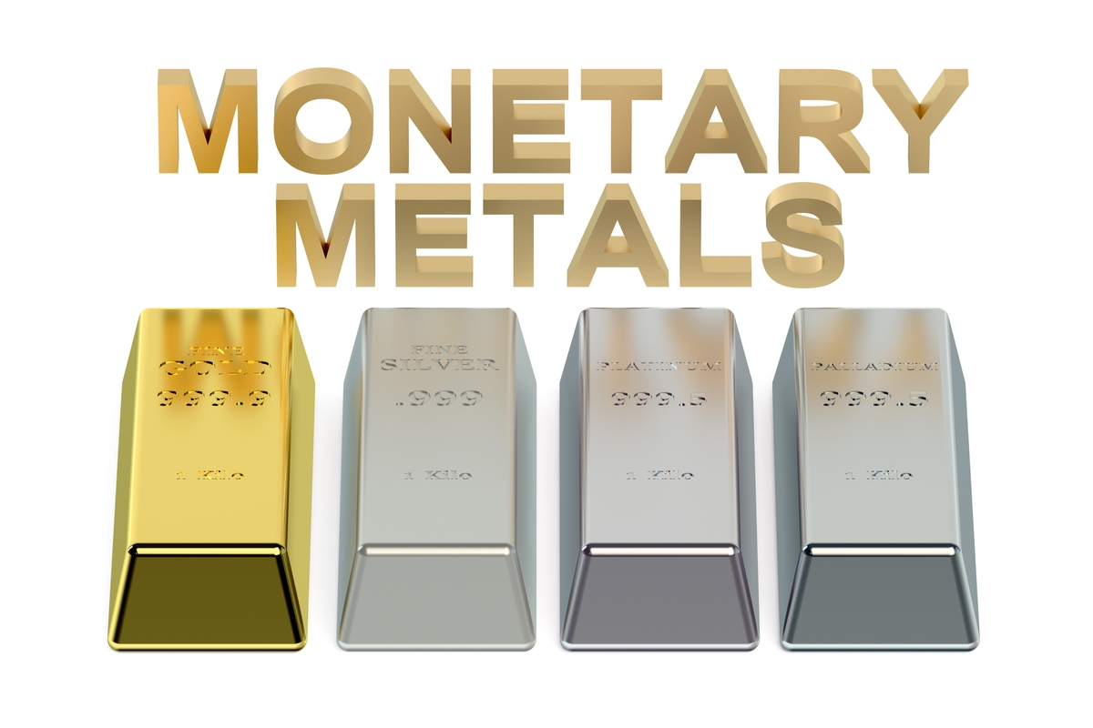 貴金属を売るタイミング1