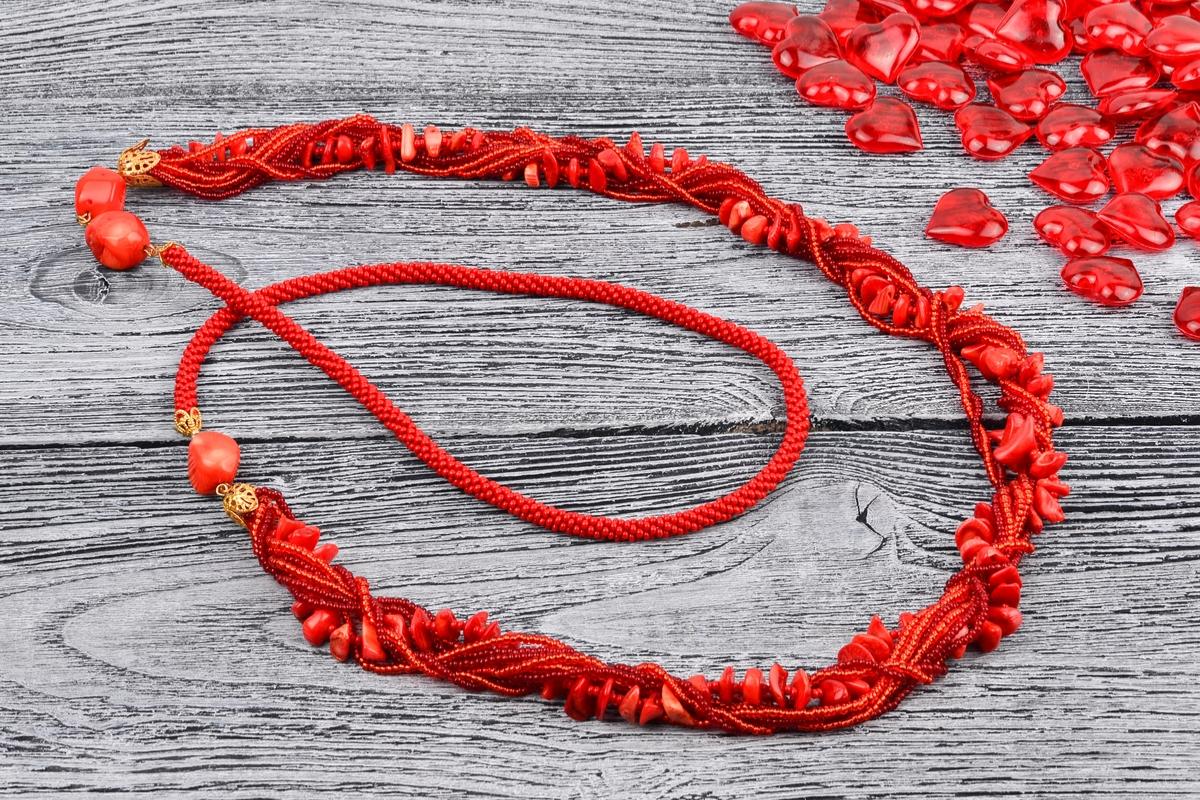 血赤珊瑚6