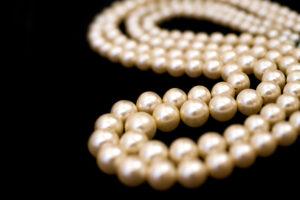 真珠 買取