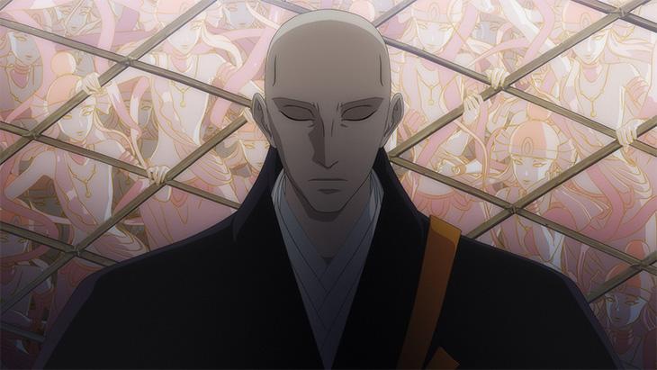 宝石の国 金剛先生2