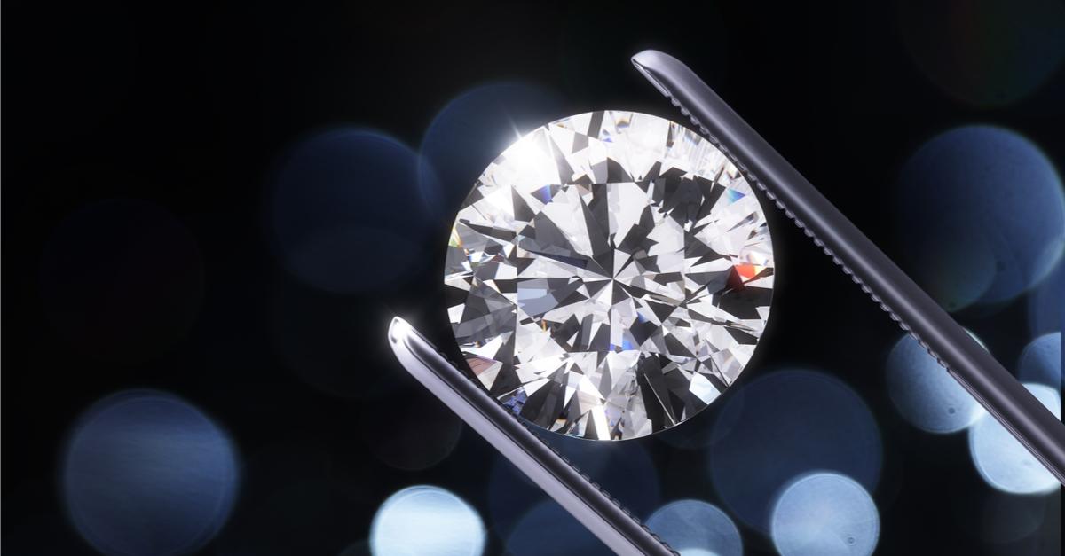 ダイヤモンド1