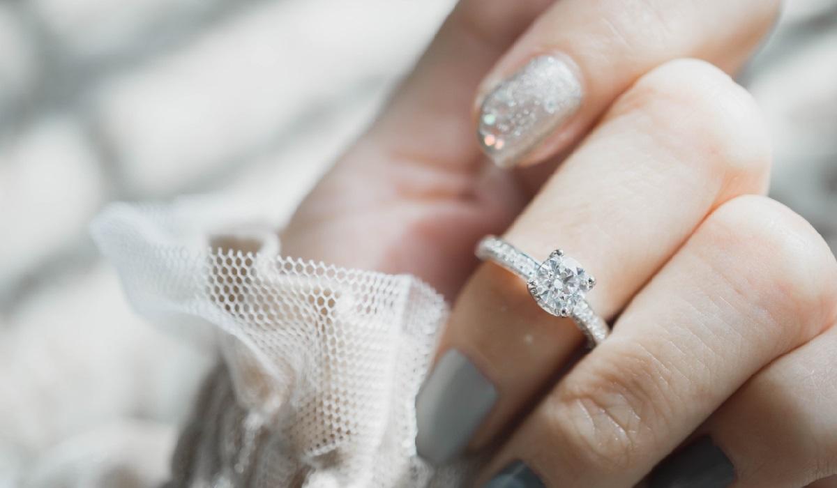 小さい指輪
