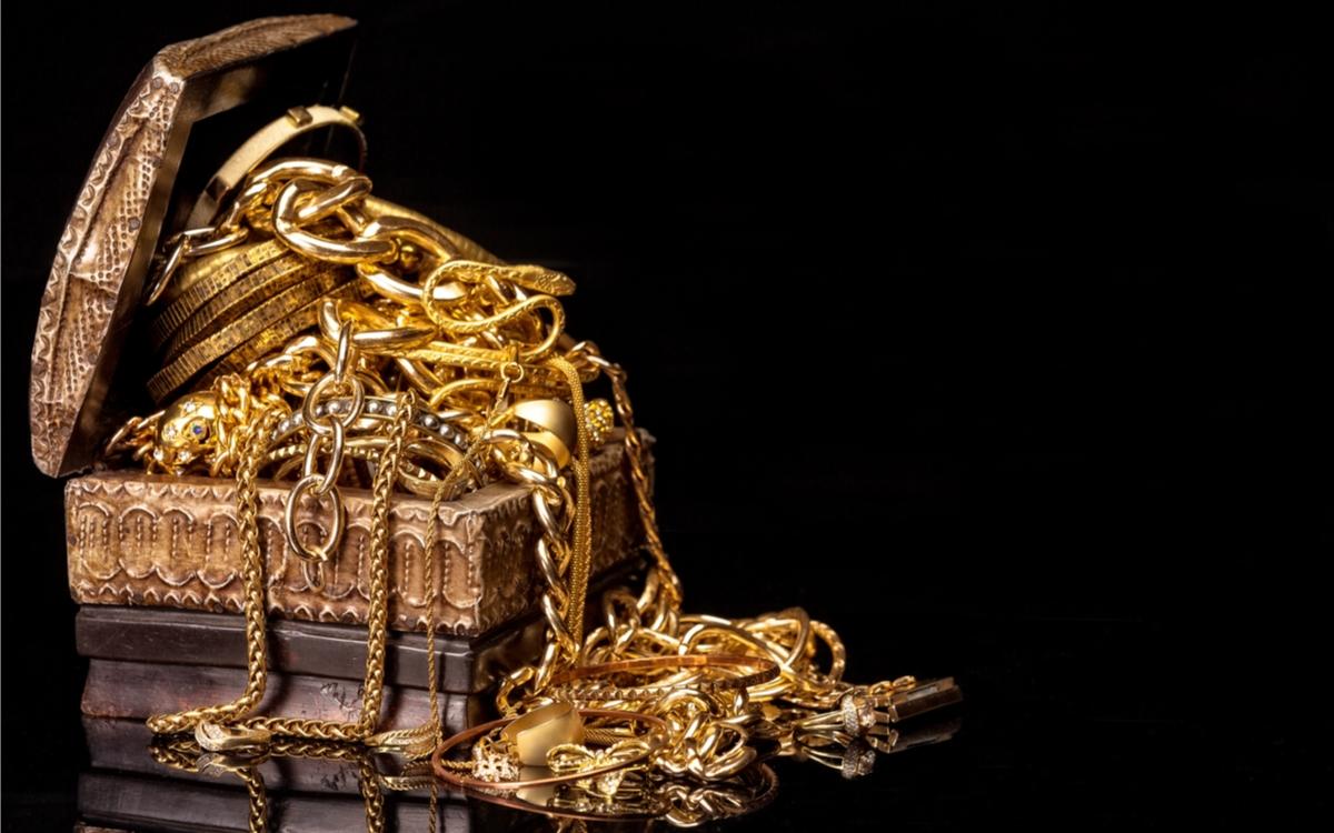 ゴールド製品4