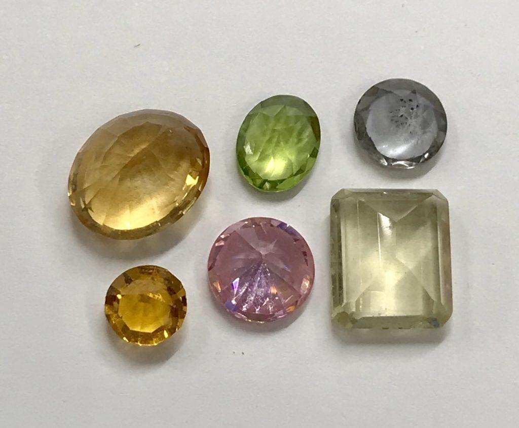 宝石用 ピンセット