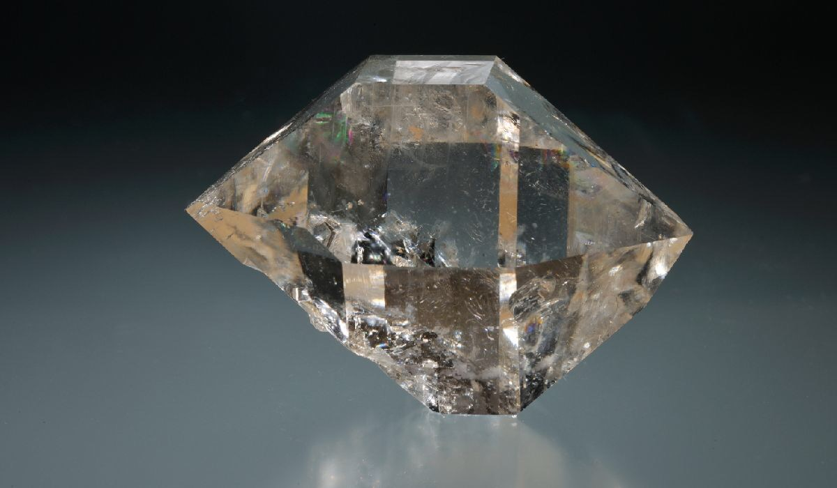 ハーキマーダイヤモンド4