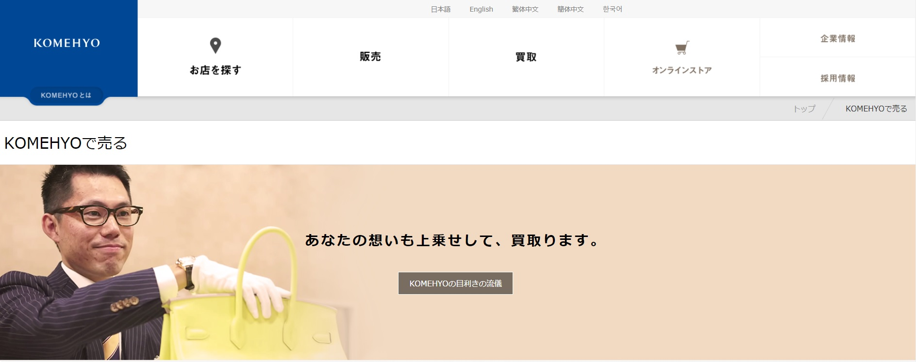 出典:http://www.komehyo.co.jp/kaitori