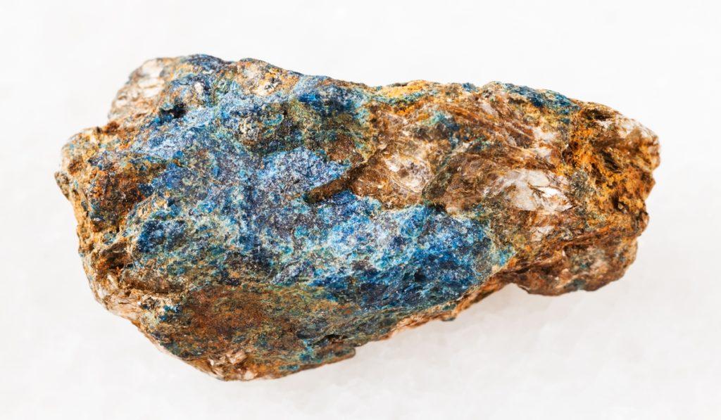 ラズライト原石