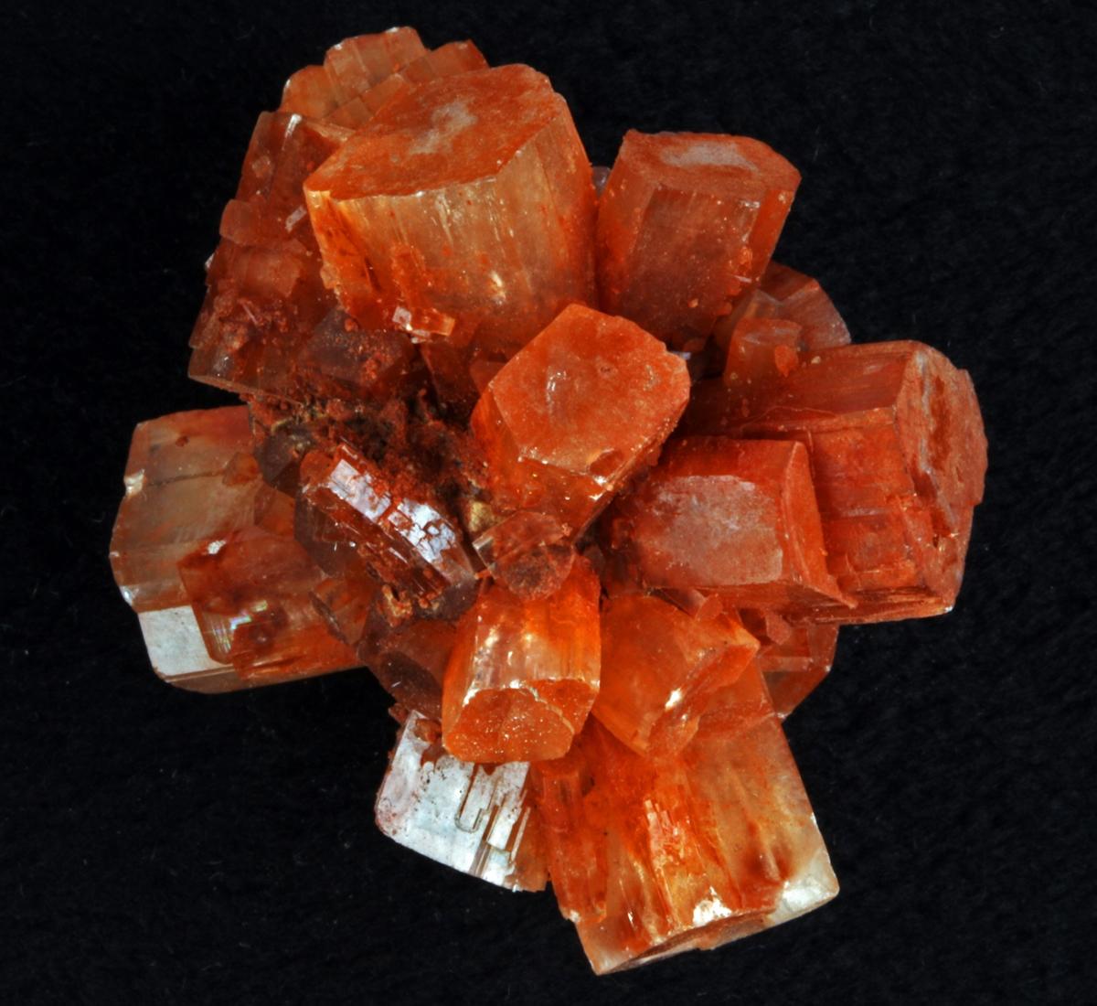 アラゴナイト 原石