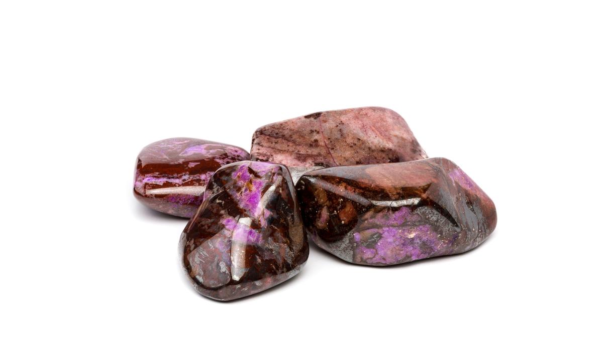 スギライト 原石