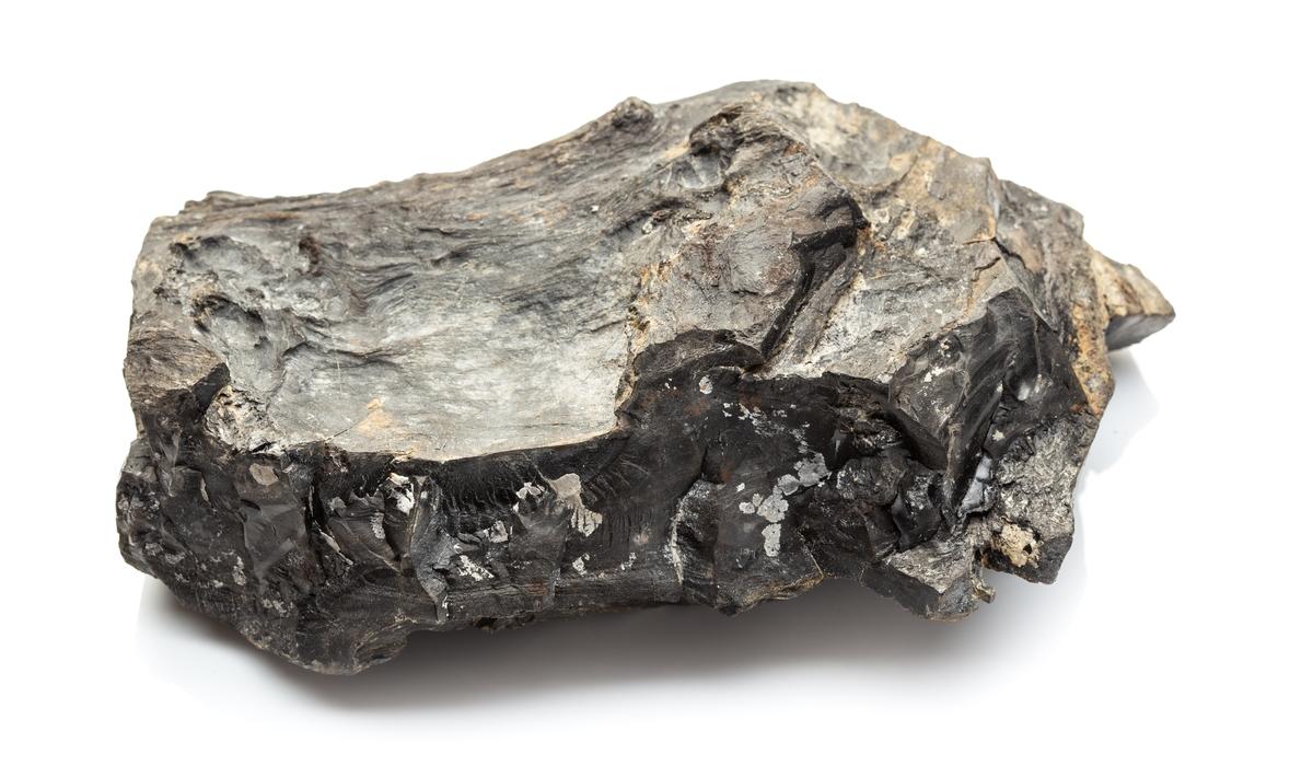 ジェット 原石