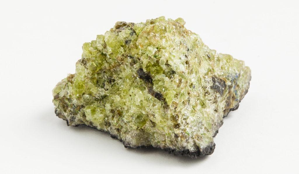 ペリドット 原石