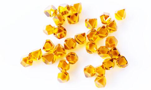 合成ダイヤモンド ルース