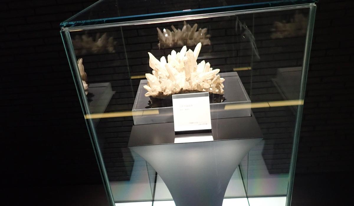 山伏水晶晶族