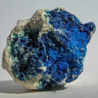 アズライト 原石