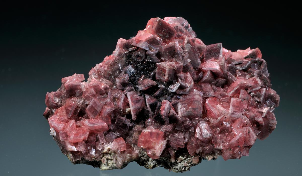 スミソナイト 原石