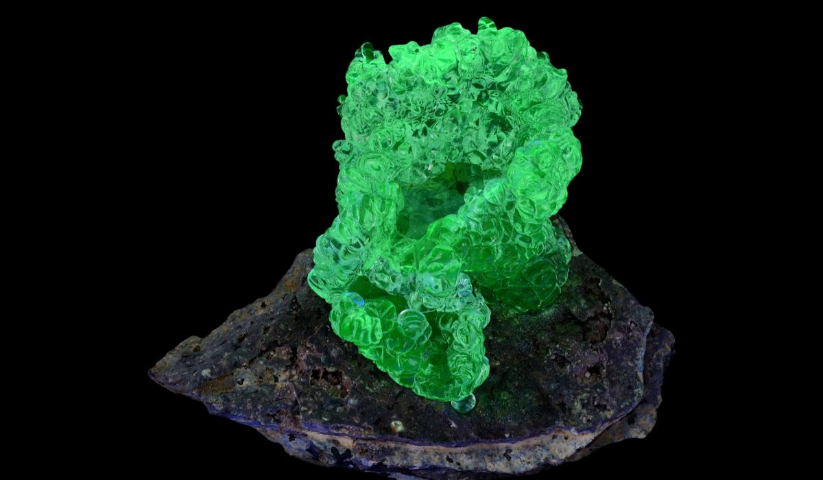 ハイアライトオパール 原石