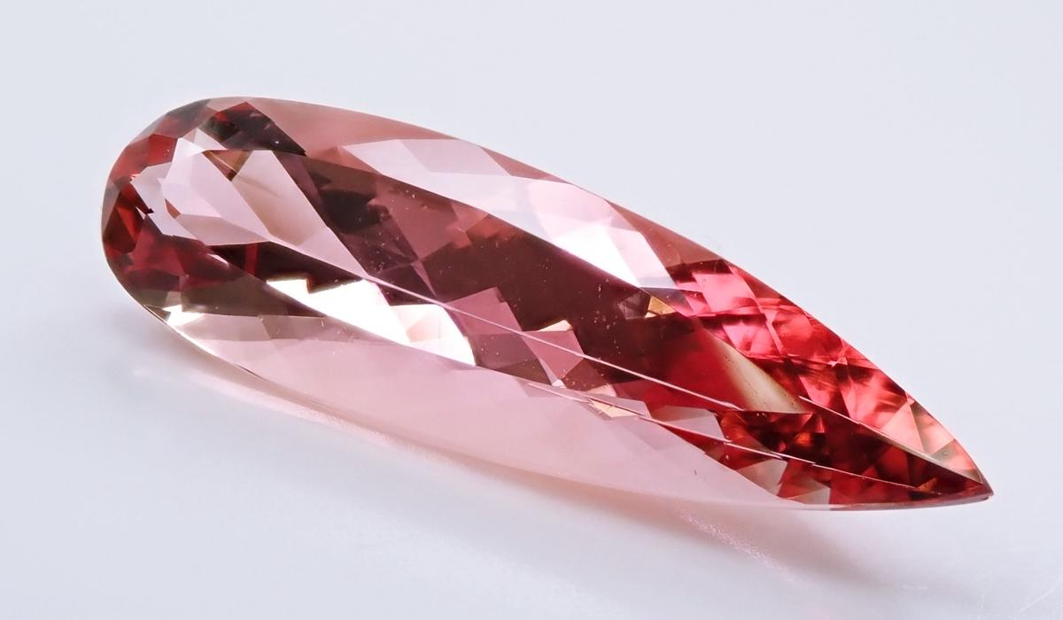 ピンクインペリアルトパーズ ルース