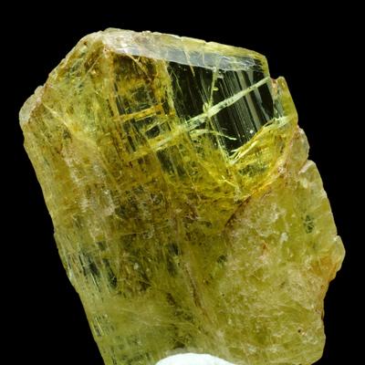 クリソベリル 原石