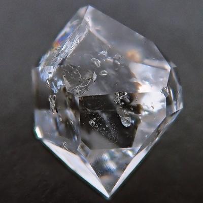 ハーキマーダイヤモンド 原石