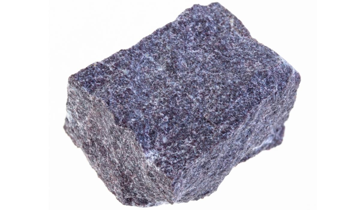 アルナイト 原石