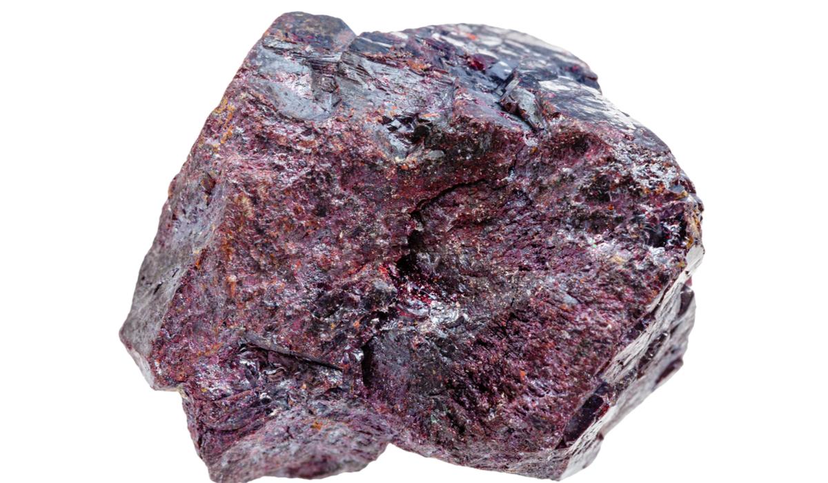 キュープライト 原石