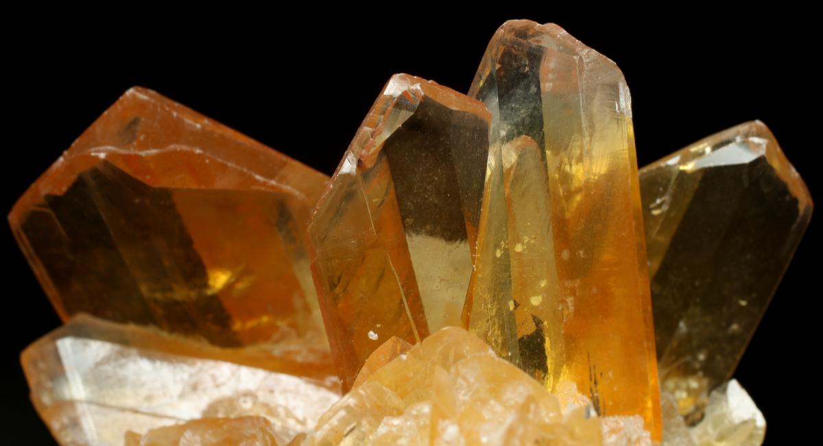 ジプサム 原石