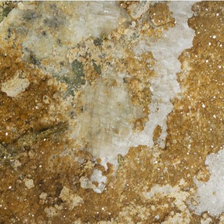 トパゾライト 原石