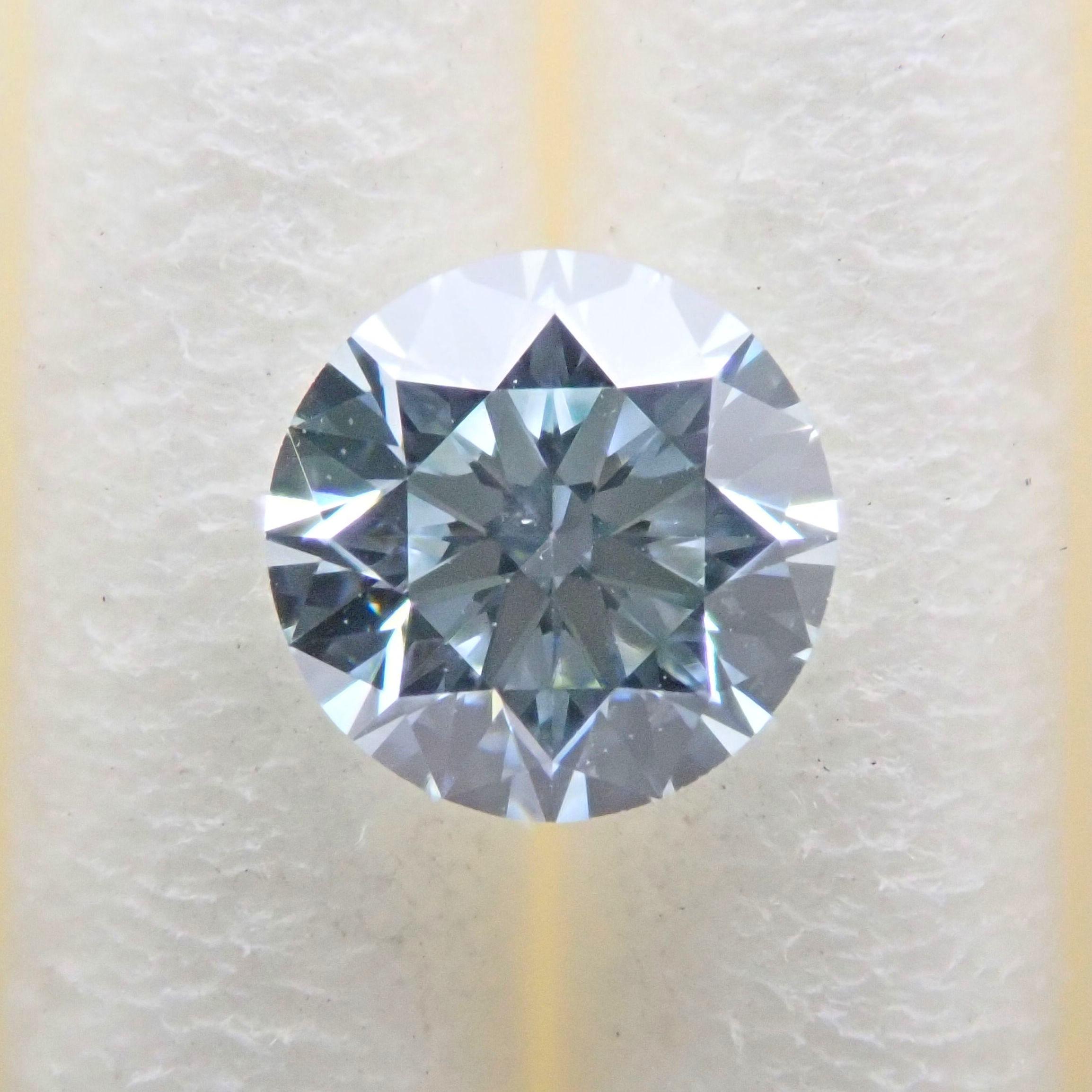 ブルーダイヤモンド