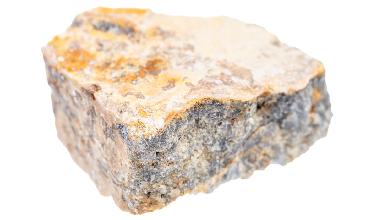 コランダム 原石