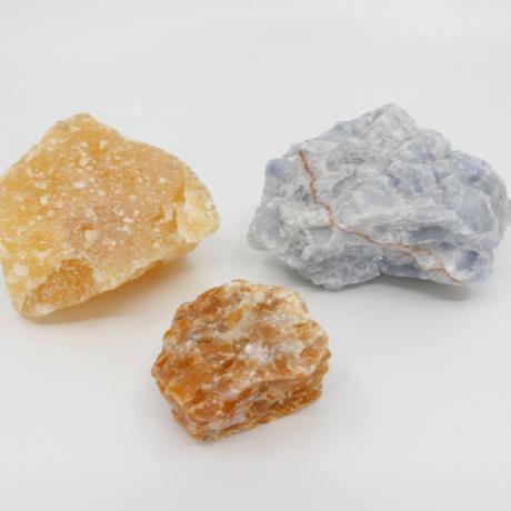 カルサイト 原石