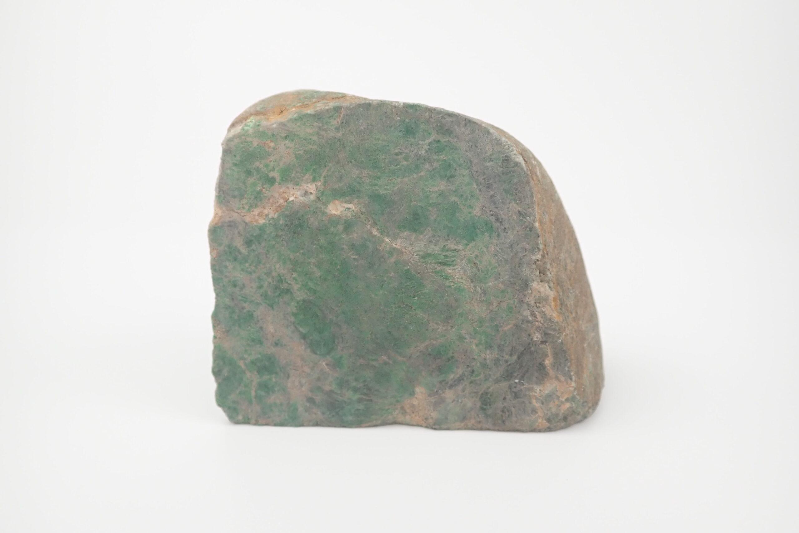 ジェダイト 原石