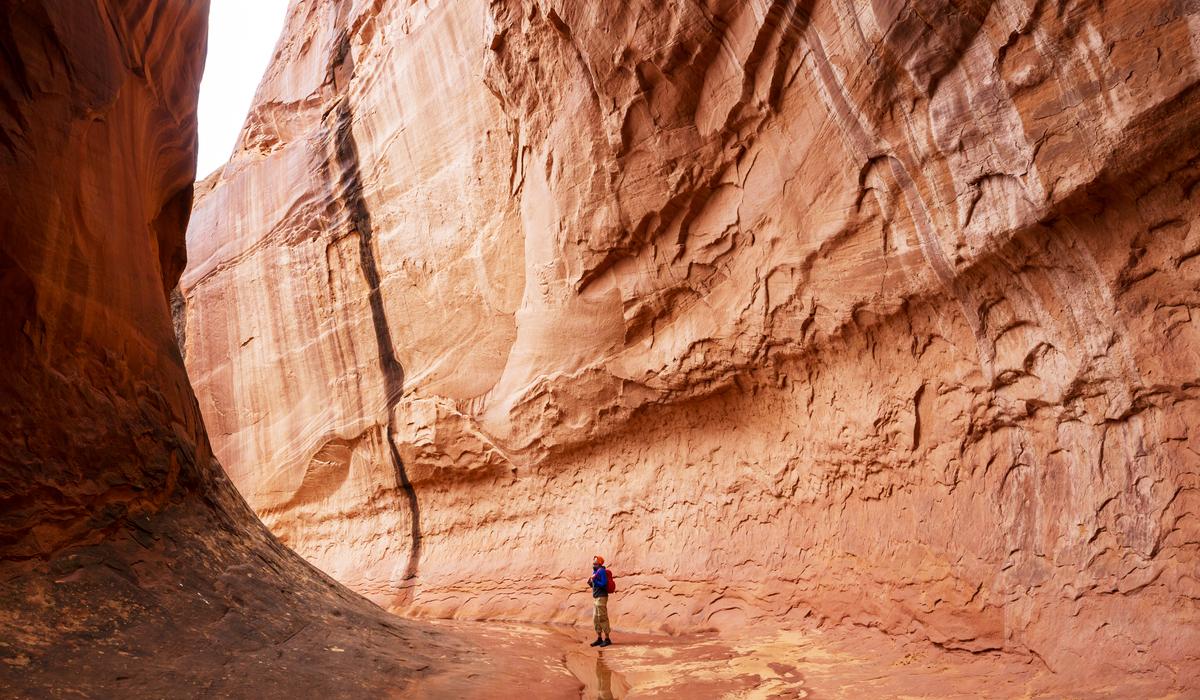 砂岩 サンドストーン