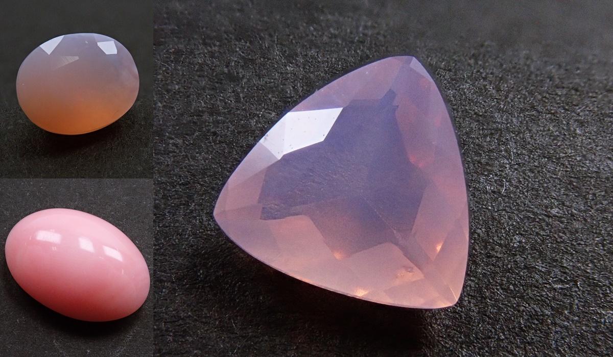 ピンクオパール2