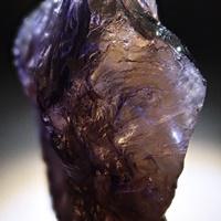 アイオライト 原石