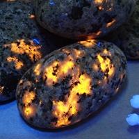 ユーパーライト 原石